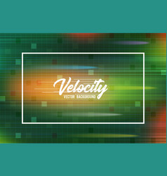 Velocity background 03 high speed and hi vector
