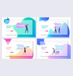 aida foundation principles in marketing vector image