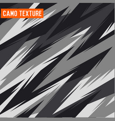 Camo texture army soldier abstract vector