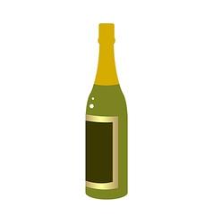 A bottle vector