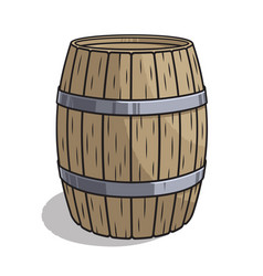 Barrel 001 vector