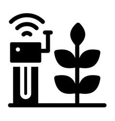 Smart sensor vector