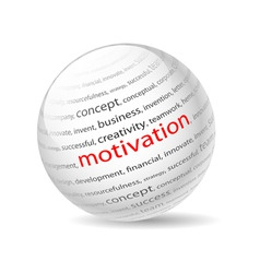 motivation vector image vector image