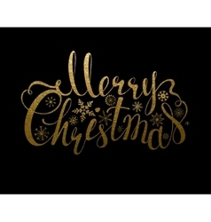 Holiday banner with decoration Festive vector image