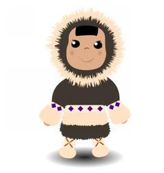 Eskimo vector