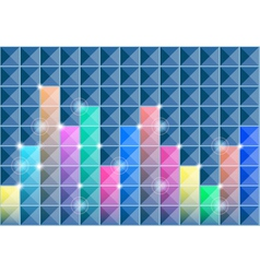 break background vector image