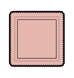 paper note sheet vector image