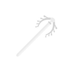 Uid icon flat style vector