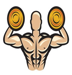 Muscle15 resize vector