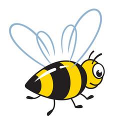 Bee 002 vector