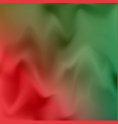 Mesh-red-green vector