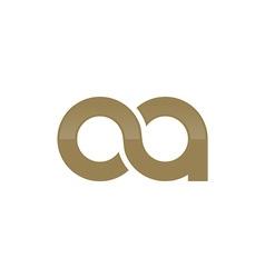 Invinity Logo Symbol vector image