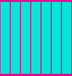 seamless vertical stripe pattern vector image