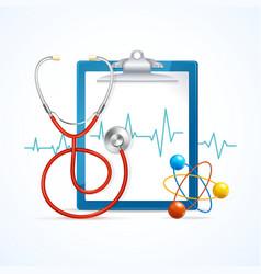 Health Medical Concept vector
