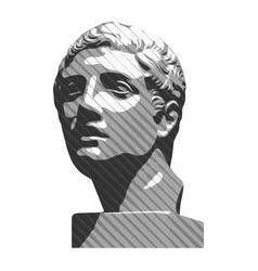 Statue 001 vector