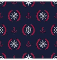 Maritime mood vector image