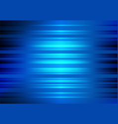 abstract dark blue background with parallel strips vector image