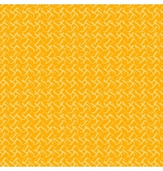 Abstract wavy line seamless pattern vector
