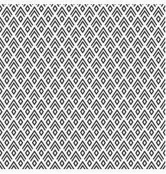 modern seamless geometry pattern vector image