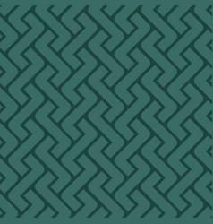 Decorative seamless pattern in scandi style vector