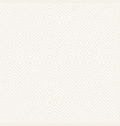 geometric ethnic background lattice stylish vector image