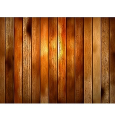 Abstract wood texture EPS10 vector image vector image
