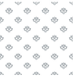 original style pattern seamless vector image
