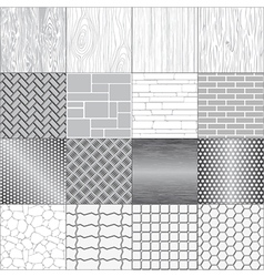 Texture architect vector