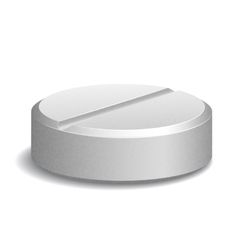 Medical Pill vector