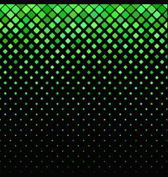 Abstract geometric diagonal square pattern vector