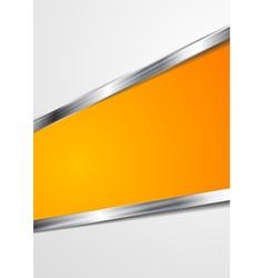 Modern colourful design vector
