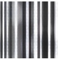 monochrome grunge stripes vector image