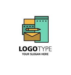 advertising branding identity corporate business vector image
