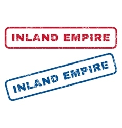 Inland Empire Rubber Stamps vector
