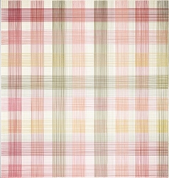 Fabric lattices pattern background fabric texture vector