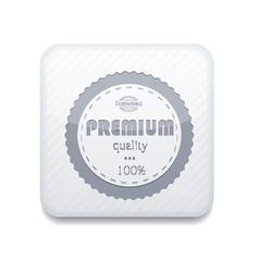 white premium quality icon Eps10 Easy to edit vector image