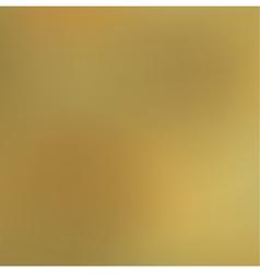 grunge gradient background in yellow beige vector image