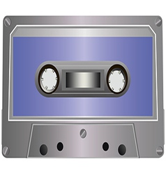 cassette1 vector image vector image