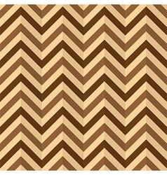 chevron zigzag seamless texture vector image