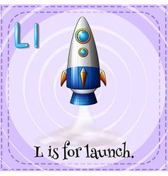 Launch vector
