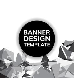 black friday design background2 vector image