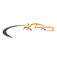 Car automotive dealer insurance investment vector