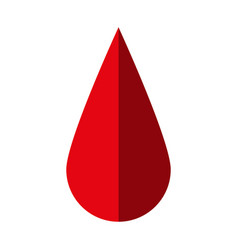 Blood donation related icon image vector