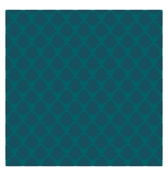 Seamless squama pattern vector image