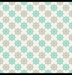 creative design pattern vector image