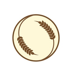 Bakery-logo vector