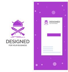 business logo for battle emblem viking warrior vector image