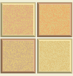 Ceramic tile background vector