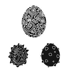 Fantastic and cute symbol vector