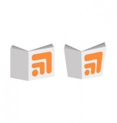 Icon subscription vector